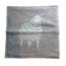 Mima 100% Wool Cushion Cover