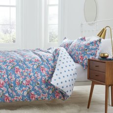 Cath Kidston Meadowfield Birds Double Duvet Set