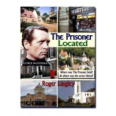 The Prisoner Located by Roger Langley