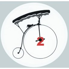 The Prisoner / No.2 Replica Badge