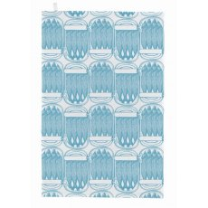Thornback & Peel Sardine Tea Towel