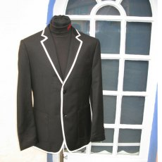 The Prisoner Jacket