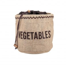 Natural Elements Eco-Friendly Vegetable Jute Sack