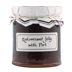 Portmeirion Redcurrant Jelly With Port 227g