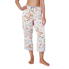 Rose Fulbright Furana Pyjama Trousers Small