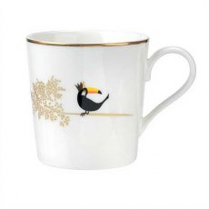 Sara Miller for Portmeirion Terrific Toucan Mug