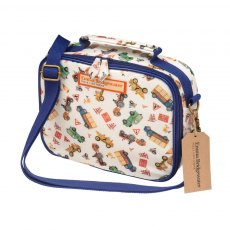 Emma Bridgewater Men At Work PVC Lunch Bag