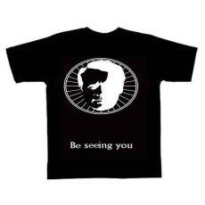 The Prisoner Be Seeing You T-Shirt