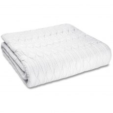 Turner Bianca Simplicity Cottonsoft White Quilted