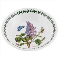 "Botanic Garden Seconds 8"" Pasta Bowl No Guarantee of Flower Design"