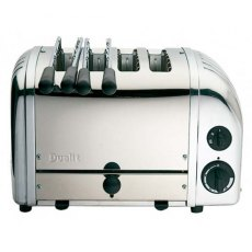Dualit Combo 2x2 Toaster