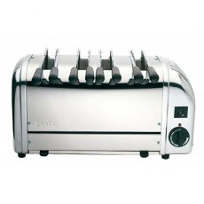 Dualit 4 Slot Sandwich Toaster