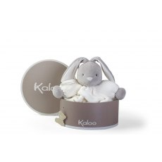 Kaloo Plume Large Chubby Rabbit Cream