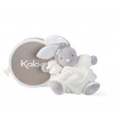 Kaloo Plume Medium Chubby Rabbit Cream