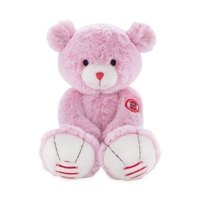 Kaloo Rouge Medium Bear Pink