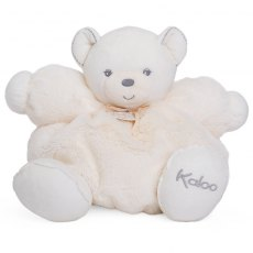 Kaloo Kaloo Large Perle Chubby Bear Cream