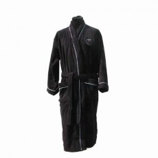 The Prisoner Bathrobe