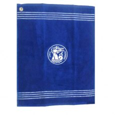 Portmeirion Golf Towel