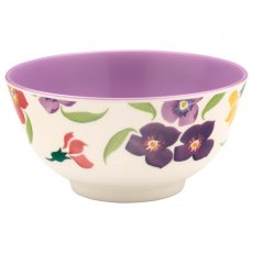 Emma Bridgewater Wallflower Melamine Bowl
