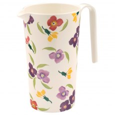 Emma Bridgewater Wallflower Large Melamine Water J