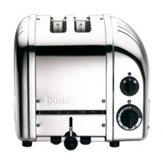 Dualit Classic 2 Slot Toaster
