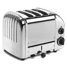 Dualit Classic 3 Slice Toaster