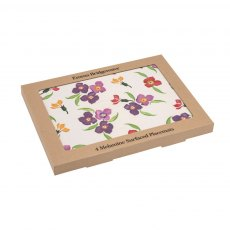 Emma Bridgewater Wallflower Melamine Placemats