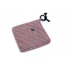 Lexington Seaside Striped Potholder