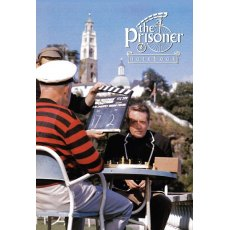 The Prisoner A5 Notebook