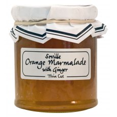 Portmeirion Seville Orange Marmalade With Ginger Thin Cut 227g