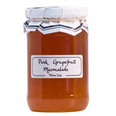 Portmeirion Pink Grapefruit Marmalade Thin Cut 340g