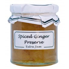 Portmeirion Spiced Ginger Preserve 227g