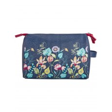Harlequin Quintessence Large Cosmetic Bag