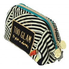 Yvonne Ellen Make Up Bag