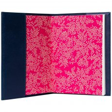 Sara Miller A5 Fabric Journal