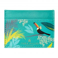 Sara Miller Travel Card Holder