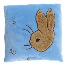 Peter Rabbit Cushion