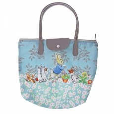Peter Rabbit Foldaway Tote Bag