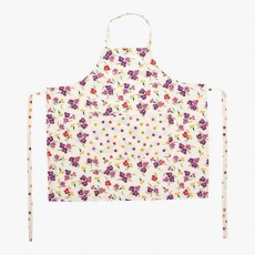 Emma Bridgewater  Wallflower & Polka Dot Apron