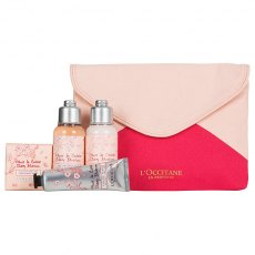 L'Occitane Cherry Blossom Collection Gift Set