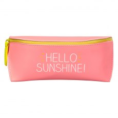 Happy Jackson Sunglasses Case 'Hello Sunshine'