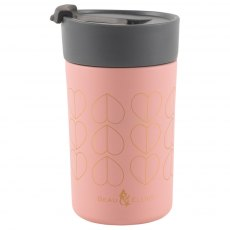 Beau & Elliot Champagne Edition Travel Mug