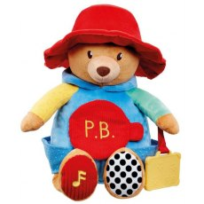 Paddington For Baby Activity Toy