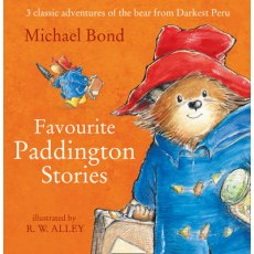 Favourite Paddington Storybook