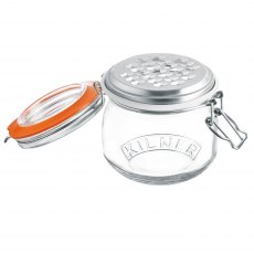 Kilner Grate Jar Set