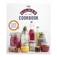 The Kilner Cookbook by Kilner