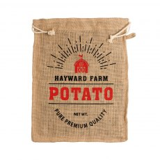 Jute Potato Bag Hayward Farm
