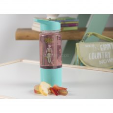 Roald Dahl BFG Hydration Bottle with Snack Pot