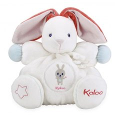 Kaloo Imagine Large Chubby Rabbit White