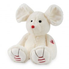 Kaloo Rouge Large Mouse Ivory White